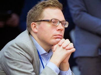 Алексей Ульянов. Фото с сайта asi.ru