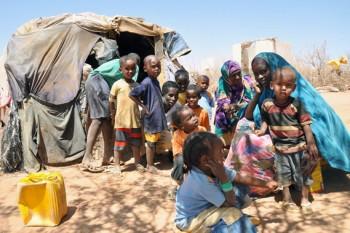 Могадишо, Сомали. Фото с сайта restbee.ru