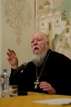отец Димитрий