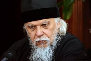 Епископ Орехово-Зуевский Пантелеимон (Шатов). Фото: А. Поспелов / Православие.Ru